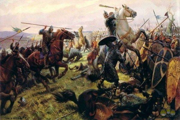 гражданская война в Англии 1263-1267