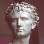 римский император Август Актавиан