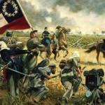 Конфликт в американских колониях: 1776–1778 годы. Уильям Хоу.