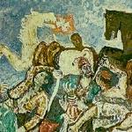 Изобразительное искусство и архитектура Византии