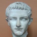 римский император Калигула