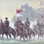 Американские колонии во второй половине  XVIII в. План образования объединенных колоний.