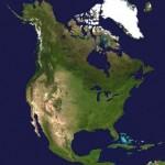 Открытие Америки и население материка.