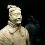 Социально-политическое развитие Древнего китая