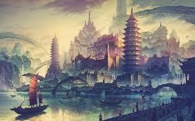 Социальные противоречия в китае в 3 веке до н. э. Народная война.