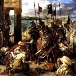 Четвертый крестовый поход и Латинская империя.