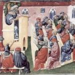 Формирование средневековой культуры. Основные аспекты.