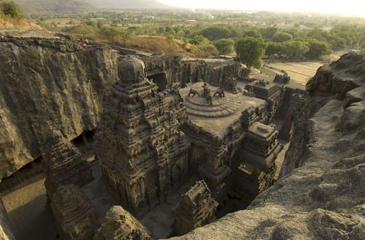 Древняя Индия. Территория и население Древней Индии. Памятники
