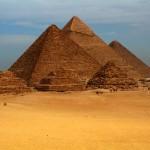 Египет в период нового царства.