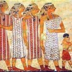 19 династия в Египте.