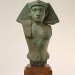 Скульптура Египта. Чем знамениты египтяне.