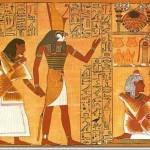 Социально-политическое развитие Египта в период Позднего царства.