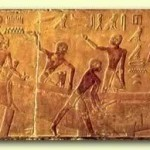 Природные условия древнего Египта