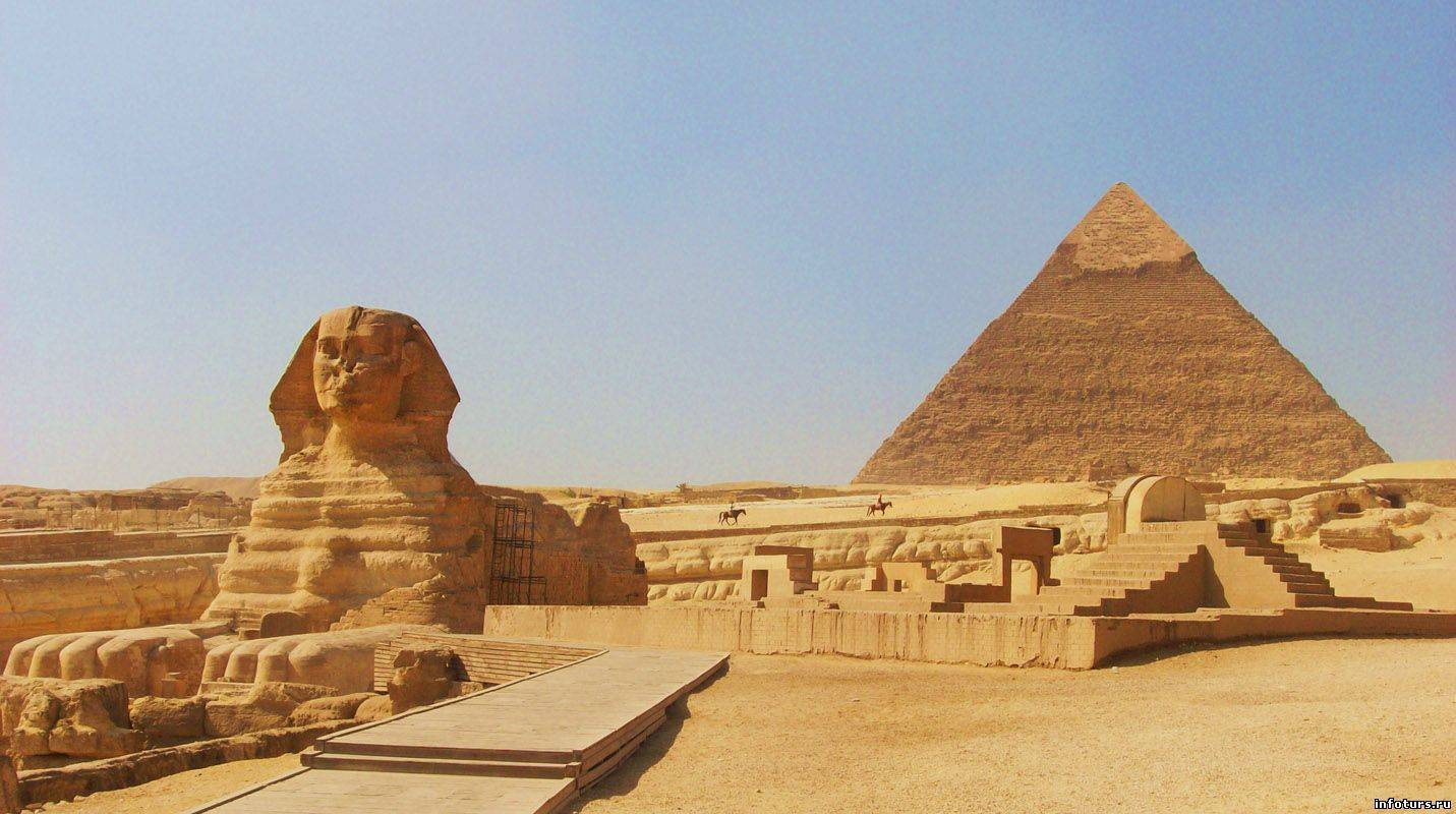 Египет. Саисский период в истории Египта.