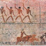 Периодтзация истории Древнего Египта.