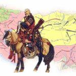 Внутренняя и внешняя политика Восточной Хань в I—II вв.