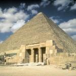Хоремхеб. Египет в период Нового царства.