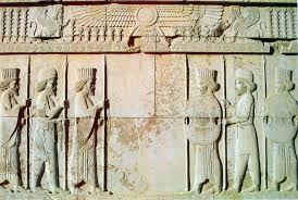 Эламиты - древний народ
