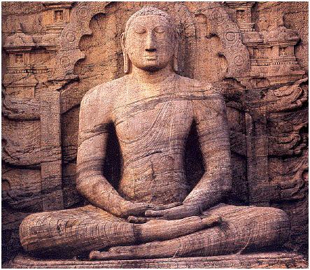 Древняя Индия. Памятники Древней Индии.