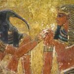 Литература Египта.