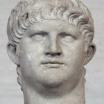 Тиберий Клавдий Нерон вошёл в историю.