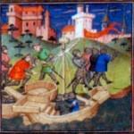 завоевание Англии норманами.