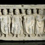 Памятники буддийского периода.
