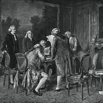 Парижский мир 1783 год.
