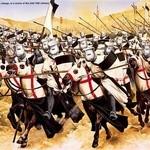 Начало крестоносного движения