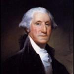 президент Вашингтон