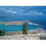 Древняя Греция: природные условия