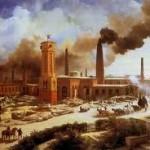 Промышленная революция в США