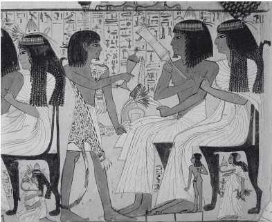 Борьба Саиса за оюъединение Египта.