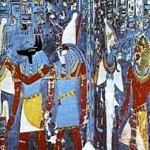 Период Среднего Царства в Египте.