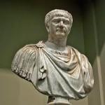 римская империя достигла наивысшего расцвета во время царствования императора Траяна