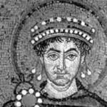 император Юстиниан, его правление в Византии.