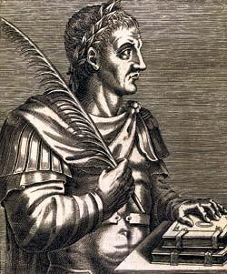 император Юстиниан - император Византии.
