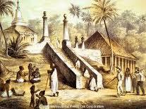 Ведийский период. Формирование в Древней Индии государственности.