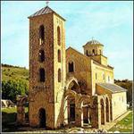 Церковь в Византии.