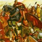 Византия в конце 8 начале 8 века. Внутренняя политика византийсикх императоров.