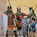Внешняя политика Византийского государства.