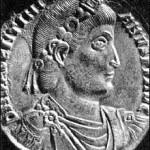 Валентиниан и Валент — императоры Римской Империи.