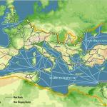 Великая греческая колонизация.