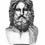 Греческая религия позднеэлладского периода.