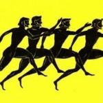 олимпионики история возникновения