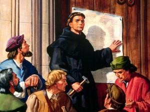 Рефомация Предпосылки. Органы власти в Германии накануне Реформации. Какой была политическая обстановка.