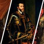 Англия при династии Тюдоров. Как правила династия. Они были у власти больше ста лет.