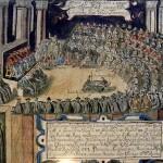 Европа. Контреформация