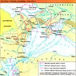 Окончание гражданских войн во Франции. Нантский эдикт