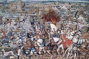 Причины и последствия итальянских войн.